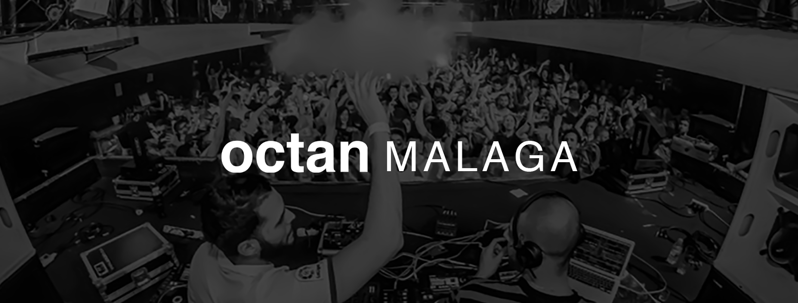 Octan Malaga Nightclub in Costa del Sol