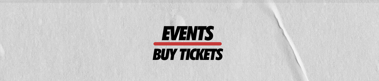 Buy tickets for Octan's events